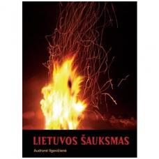 Audronė Ilgevičienė<br />LIETUVOS ŠAUKSMAS
