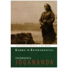 Paramhansa Jogananda<br />KARMA IR REINKARNACIJA